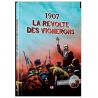 BD 1907 La RÉVOLTE des VIGNERONS
