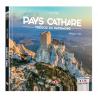 Pays Cathare Trésor du patrimoine (Livre + DVD)