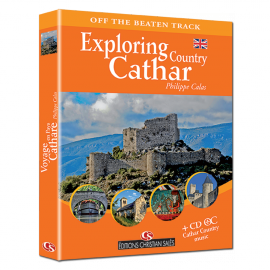 Exploring Cathar Country (english book)