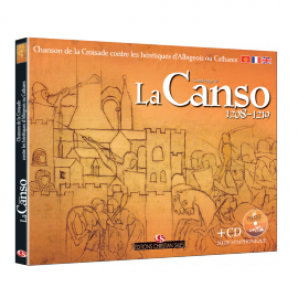 La Canso (Book + CD)