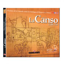 La Canso (Livre + CD)