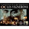 Livre DVD OC LES VIGNERONS, MÉMOIRES de Marcelin Albert