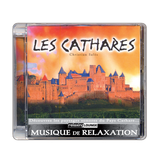 oc les cathares musique de relaxation cd groupe oc. Black Bedroom Furniture Sets. Home Design Ideas