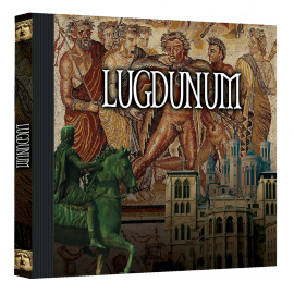 LUGDUNUM - Antic Music (CD)