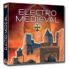 OC ELECTRO MEDIEVAL - Medieval Lounge (CD)
