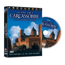 BOX CATHARS (3DVD+CD+10Photos+Booklet)
