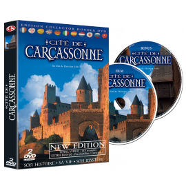 CARCASSONNE COLLECTOR (2 DVD)