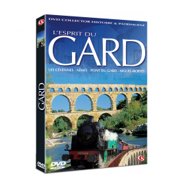 L'ESPRIT DU GARD (DVD COLLECTOR)
