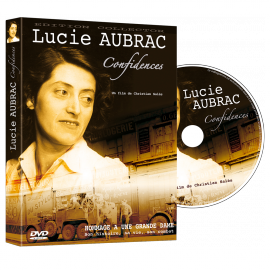 Lucie Aubrac confidences (DVD)