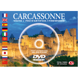 CARCASSONNE en DVD