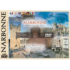 NARBONNE La visite en DVD