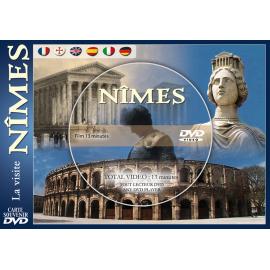 NÎMES La visite en DVD