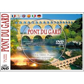PONT DU GARD in DVD