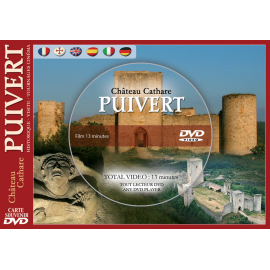 PUIVERT - The Castle in DVD