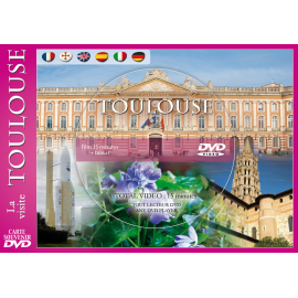 TOULOUSE in DVD
