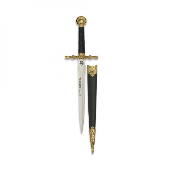 Dague de chevalier OC PER TOTJORN ...