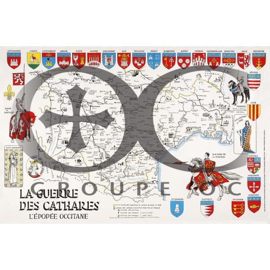 Carte historique