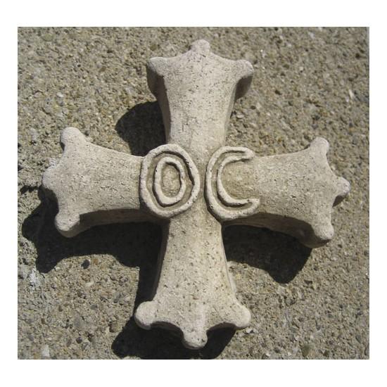 Croix en pierre