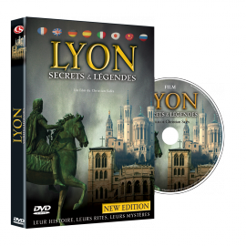 LYON Secrets & Legends (1 DVD)