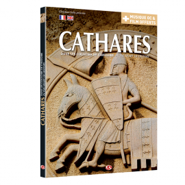 Cathars in the heart of History (book + bonus)