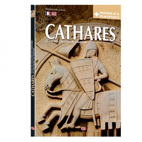 Cathares Dans Les Couloirs De L Histoire Livre Bonus