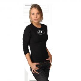 T-Shirt OC Femme manches longues