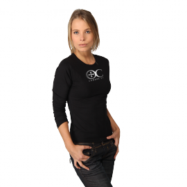 Women's Long Sleeve OC T-Shirt
