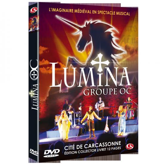 Lumina, spectacle OC (DVD)