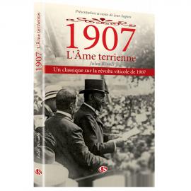 1907 L'Âme terrienne Jules Rivals (livre en souscription)