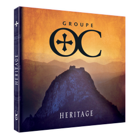 OC HERITAGE Version Digipack