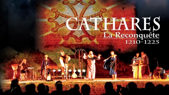 Cathares II (1210-1225)