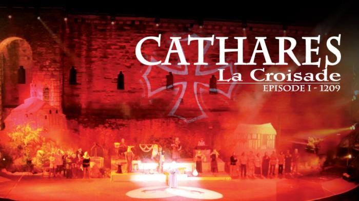 Cathares I (1209)