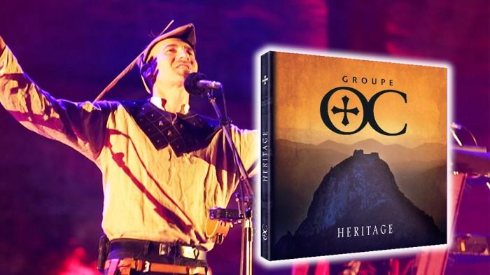 New album OC HERITAGE